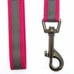 View Image 3 of Precision Dog Leash - Hot Pink