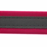 View Image 4 of Precision Dog Leash - Hot Pink