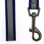 View Image 2 of Precision Dog Leash - Sapphire