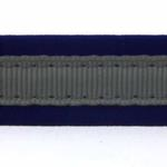 View Image 3 of Precision Dog Leash - Sapphire