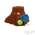 View Image 3 of Mystery Tree Dog Toy