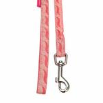 View Image 2 of Naava Dog Leash by Pinkaholic - Pink