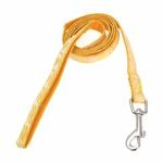 View Image 1 of Naava Dog Leash by Pinkaholic - Yellow