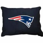 View Image 1 of New England Patriots Dog Bed