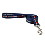 View Image 1 of New England Patriots Dog Leash