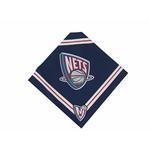View Image 1 of New Jersey Nets Dog Bandana
