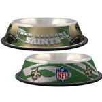 View Image 1 of New Orleans Saints Dog Bowl