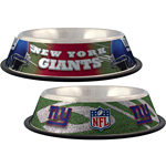 View Image 1 of New York Giants Dog Bowl