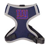 View Image 1 of New York Giants Dog Harness