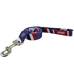 View Image 1 of New York Giants Dog Leash