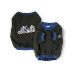 View Image 1 of New York Mets Deluxe Black Dog Jersey