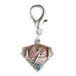 View Image 1 of New York Yankees Pennant Dog Collar Charm
