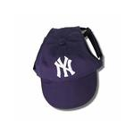 View Image 1 of New York Yankees Dog Hat