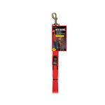 View Image 2 of Nite Dawg LED Dog Leash - Red