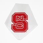 View Image 1 of North Carolina State Wolfpack Dog Bandana