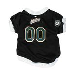 View Image 1 of Oakland Athletics Baseball Dog Jersey
