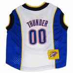 View Image 1 of Oklahoma City Thunder Dog Jersey