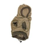 View Image 2 of On-the-Go Thermal Dog Hoodie - Taupe