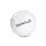 View Image 1 of Orbee-Tuff Snowball Toy by Planet Dog