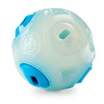 View Image 1 of Orbee-Tuff Whistle Ball by Planet Dog