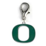 View Image 1 of Oregon Ducks Dog Collar Charm