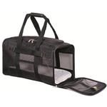 View Image 1 of Original Deluxe Sherpa Dog Carrier - Black