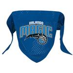 View Image 1 of Orlando Magic Mesh Dog Bandana