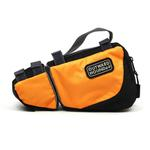 View Image 1 of Outward Hound Dog Leash Mate - Orange