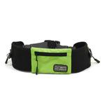 View Image 1 of Outward Hound Hands Free Jogger Dog Leash - Green