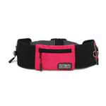 View Image 1 of Outward Hound Hands Free Jogger Dog Leash - Pink