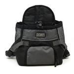View Image 1 of Outward Hound Pet-A-Roo Front Carrier - Black