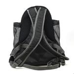 View Image 2 of Outward Hound Pet-A-Roo Front Carrier - Black