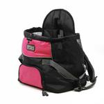 View Image 1 of Outward Hound Pet-A-Roo Front Carrier - Pink