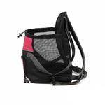 View Image 3 of Outward Hound Pet-A-Roo Front Carrier - Pink