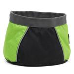 View Image 5 of Outward Hound Port A Bowl - Green