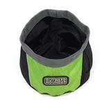 View Image 4 of Outward Hound Port A Bowl - Green