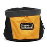 View Image 1 of Outward Hound Port A Bowl - Orange
