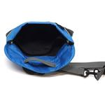 View Image 5 of Outward Hound Quick Access Dog Treat Bag - Blue
