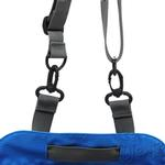 View Image 3 of Outward Hound Quick Access Dog Treat Bag - Blue