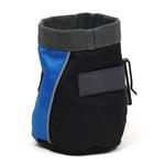 View Image 4 of Outward Hound Treat 'N Ball Bag - Blue and Black