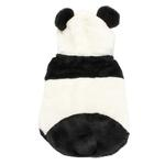 Panda Dog Coat by Dogo