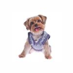 View Image 3 of Party Girl Sequined Dog Sweater