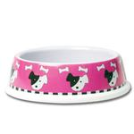 View Image 1 of Patches Dog Bowl