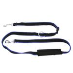 View Image 2 of PatentoPet Vario Dog Leash - Black