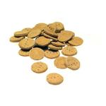 View Image 1 of Paw Lickers Natural Dog Treats - Peanut Butter Cookies
