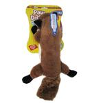 View Image 1 of Pawdoodles Krinklers Dog Toy - Fox