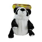 View Image 1 of Pawdoodles Mega Krinklers Dog Toy - Panda