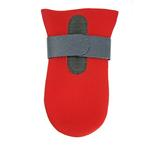 View Image 2 of PawTectors Dog Boots - Red