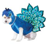 View Image 1 of Peacock Dog Costume