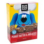 View Image 1 of Peanut Butter and Molasses Dog Treat from Blue Dog Bakery